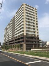 ポレスター鴻巣駅前ガーデンズ 12階の角部屋【No.70012】の画像