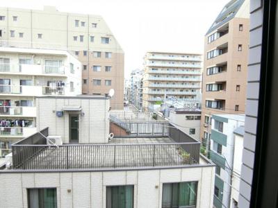 【展望】藤和シティコープ御徒町