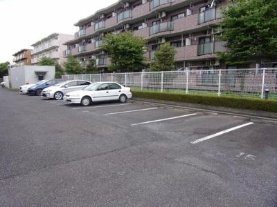 【駐車場】NRやまと