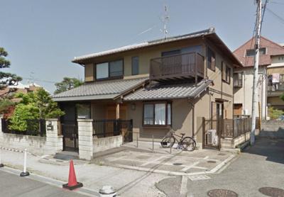 南海本線『諏訪ノ森』駅まで徒歩9分♪約44.58坪の広い土地付きです♪駐車スペース2台分♪