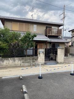 【外観】堺市西区浜寺船尾町西 中古戸建