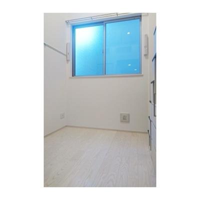 grandir Ⅱのゆったりとした居間です
