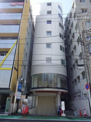 【外観】ロイヤル石川町