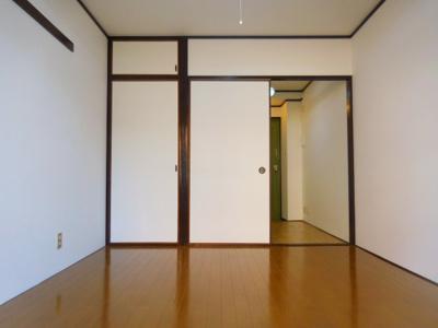 【洋室】臼井ビル