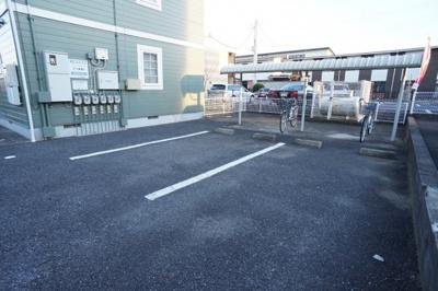【駐車場】サニーサイト