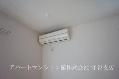 【設備】プリュマージュ
