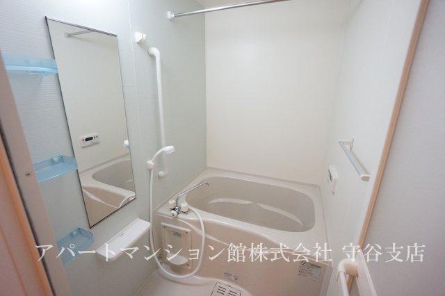【浴室】プリュマージュ