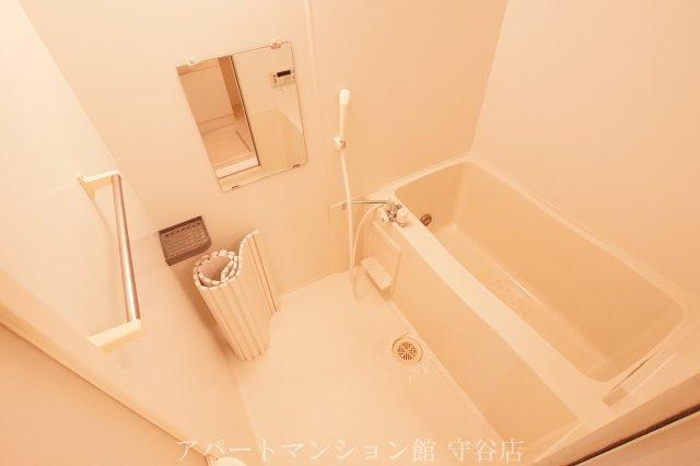 【浴室】アルト守谷B