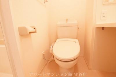 【トイレ】アルト守谷B