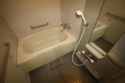 【浴室】アビタシオンⅢ