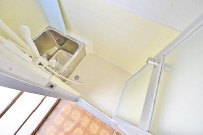 【浴室】一津屋4丁目貸家