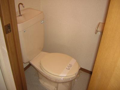 【トイレ】ストークハウス