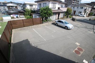 【駐車場】メゾン綾羅木