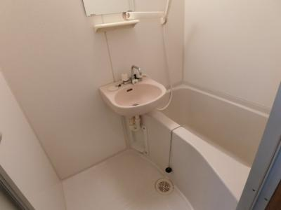 【浴室】プラ・ディオ御幸東