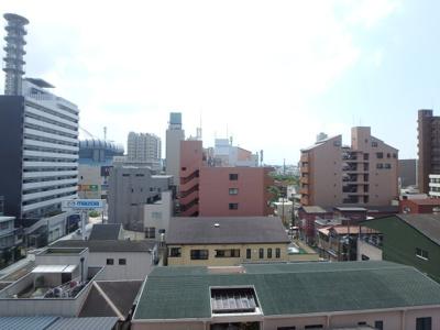 【展望】プレサンス大阪ドーム前ファンタジア