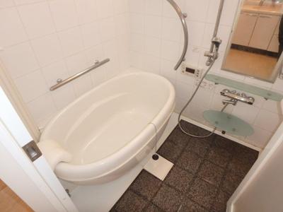 【浴室】プレサンス大阪ドーム前ファンタジア