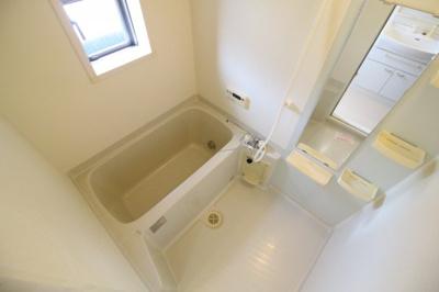 【浴室】シャトー・シモハタ4
