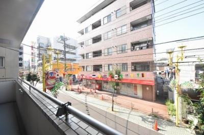 【展望】第二清水ビル