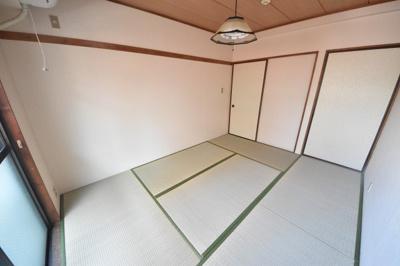 【和室】第二清水ビル