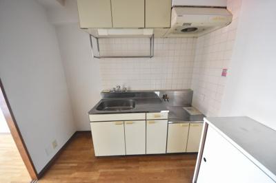 【キッチン】第二清水ビル