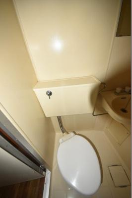 【トイレ】第二清水ビル