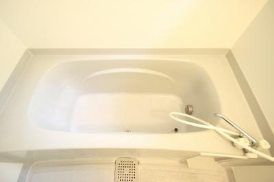 【浴室】さくらプラスわん A棟