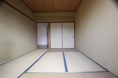 【和室】第3コーポ濱本