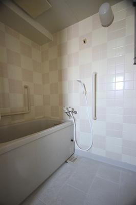 【浴室】第3コーポ濱本