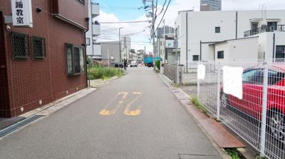 【周辺】芥川マンション