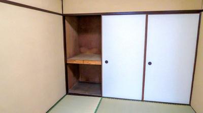 【トイレ】芥川マンション