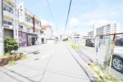 【周辺】ルナコート富田林