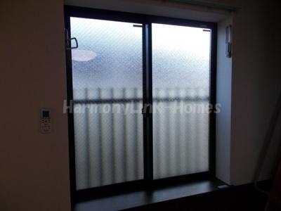 アーバンプレイス中野Ⅷの窓