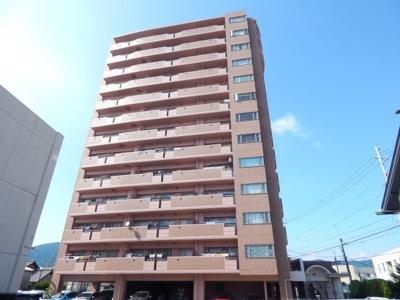 総戸数36戸のマンションです!