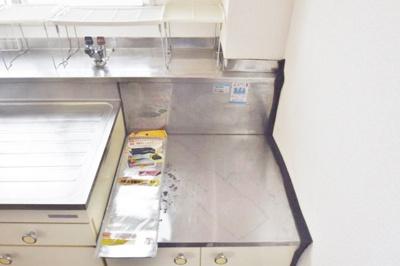 【キッチン】アウスレーゼ法善寺