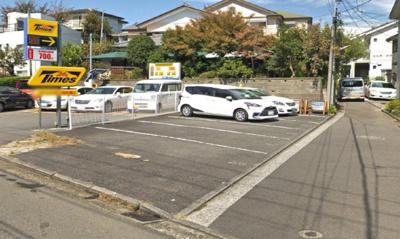 【外観】東川島山本第2駐車場