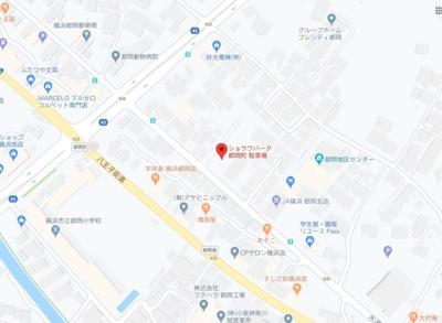 【周辺】都岡工藤第2駐車場