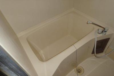 【浴室】ハイツ宏陽