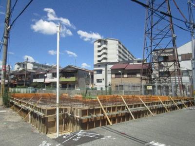 【外観】JOYFUL・HOUSE大和田