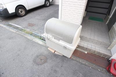 【その他】GRANPIA COURT朝潮橋
