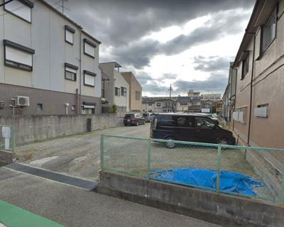 【外観】西宮市鳴尾町・吉津駐車場