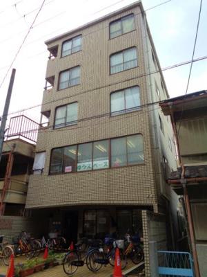 【外観】東住吉区不動産会館