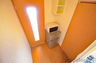 【浴室】シャンドゥフルール