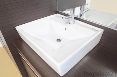 【独立洗面台】レオネクストラシュレ 博多Ⅱ