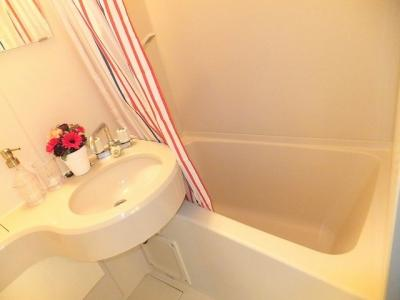 【浴室】カーサ白糸台