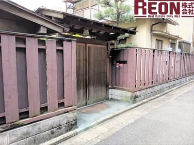 【外観】京都市左京区聖護院西町