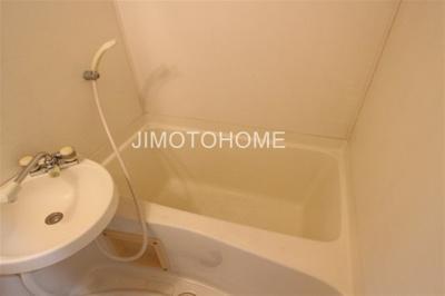【浴室】青春ハイツ