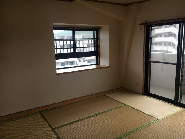 【和室】コアマンションマリナガーデン