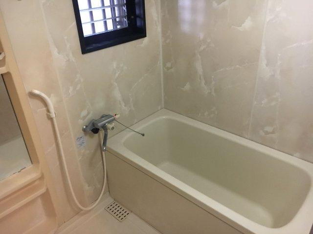 【浴室】コアマンションマリナガーデン