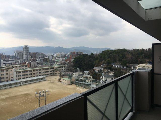 【展望】コアマンションマリナガーデン