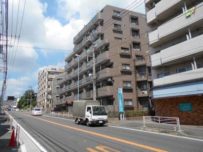 【外観】コスモ横浜鶴ヶ峰